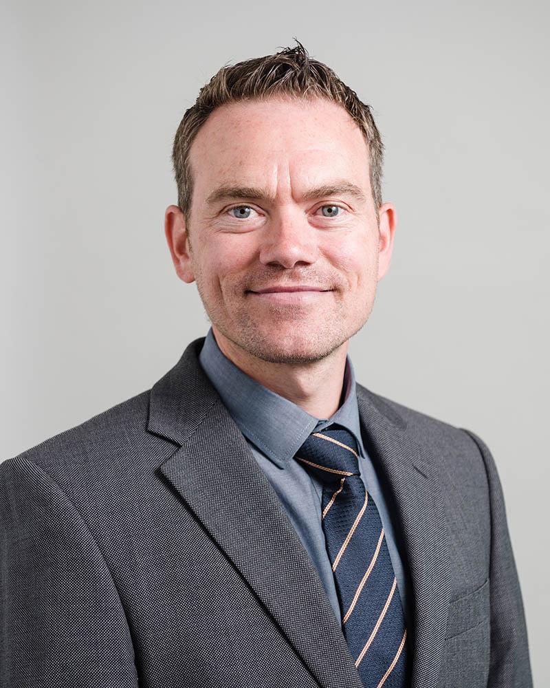 Trevor Trainor BSc (Hons) MRICS