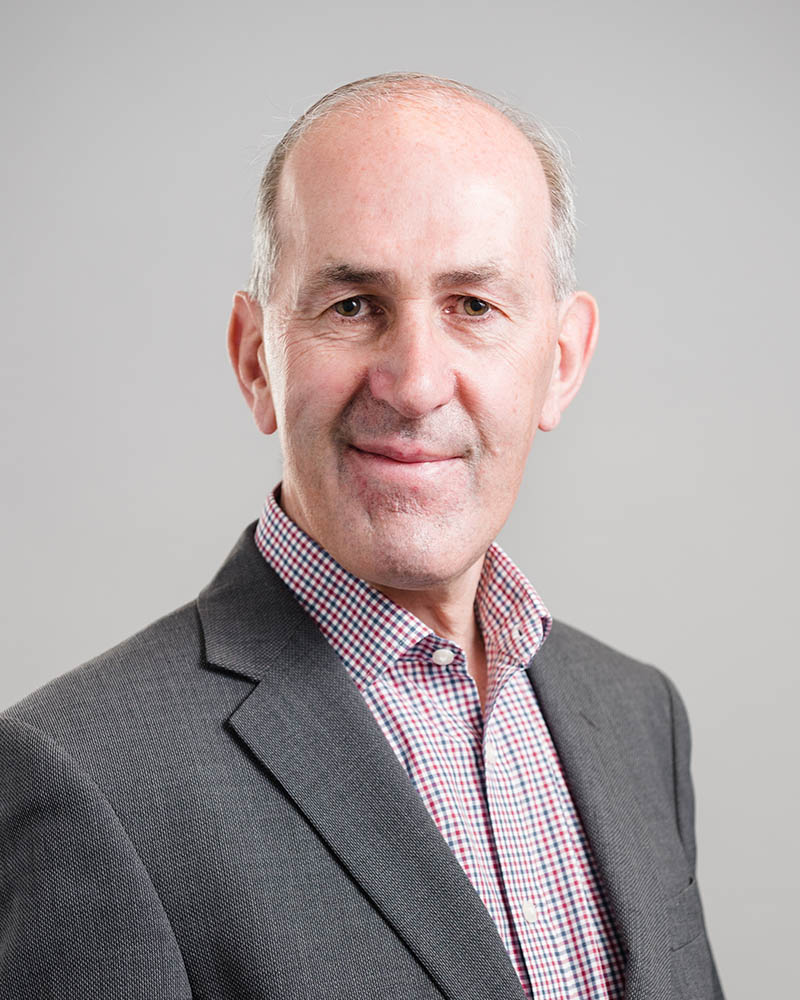Jim Sneddon BSc (Hons) MRICS