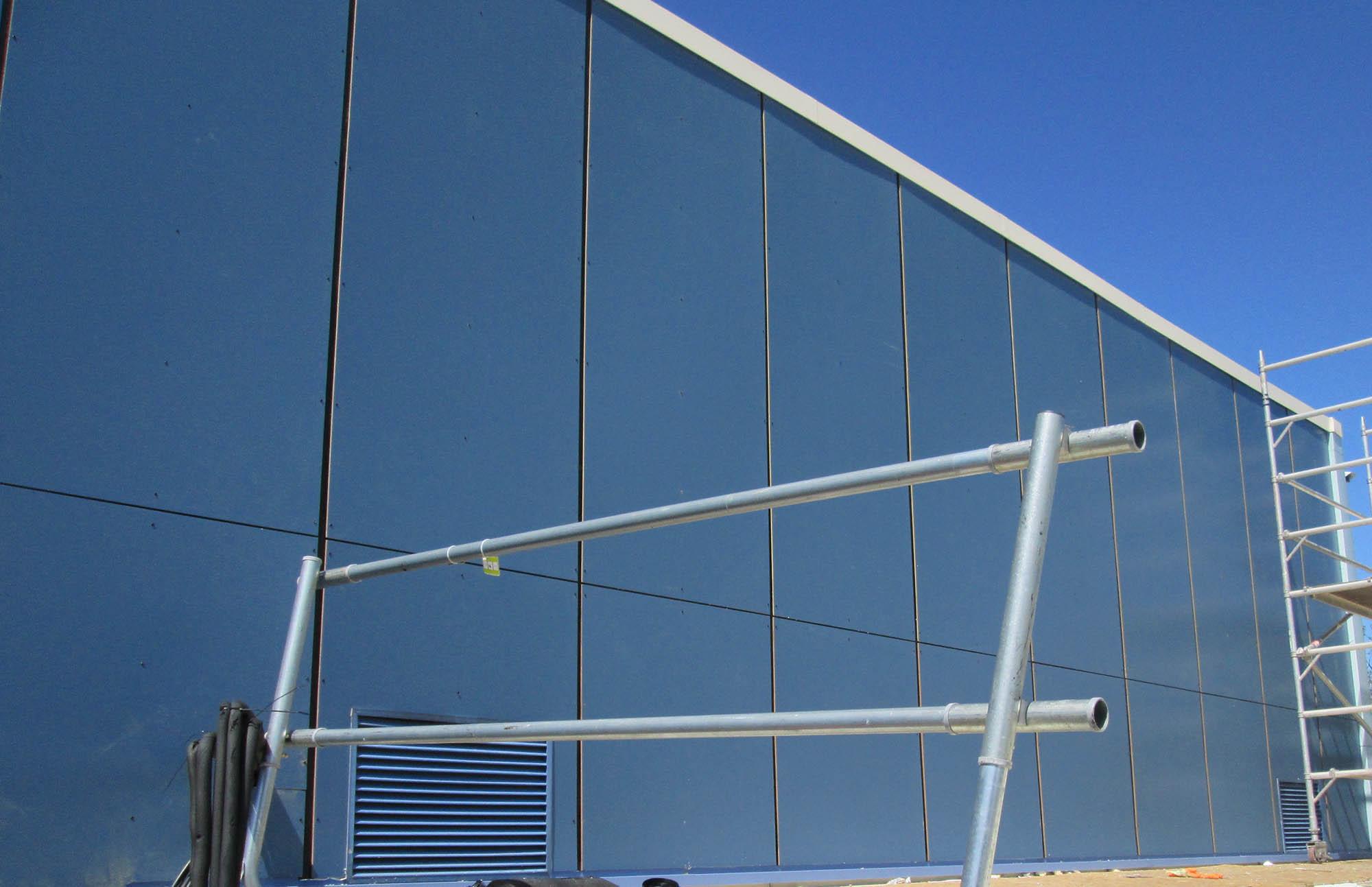 Broxburn Xcite Sports Centre