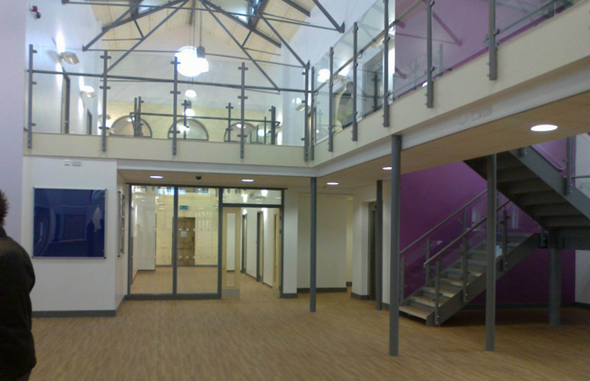 Creffield Medical Centre, Colchester