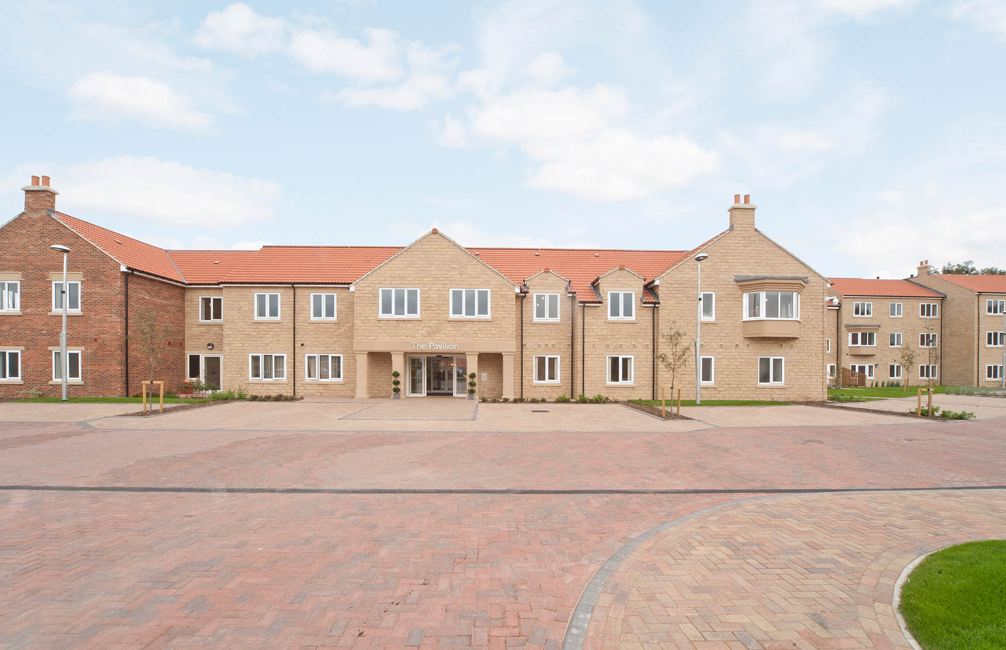 Mickle Hill Retirement Village