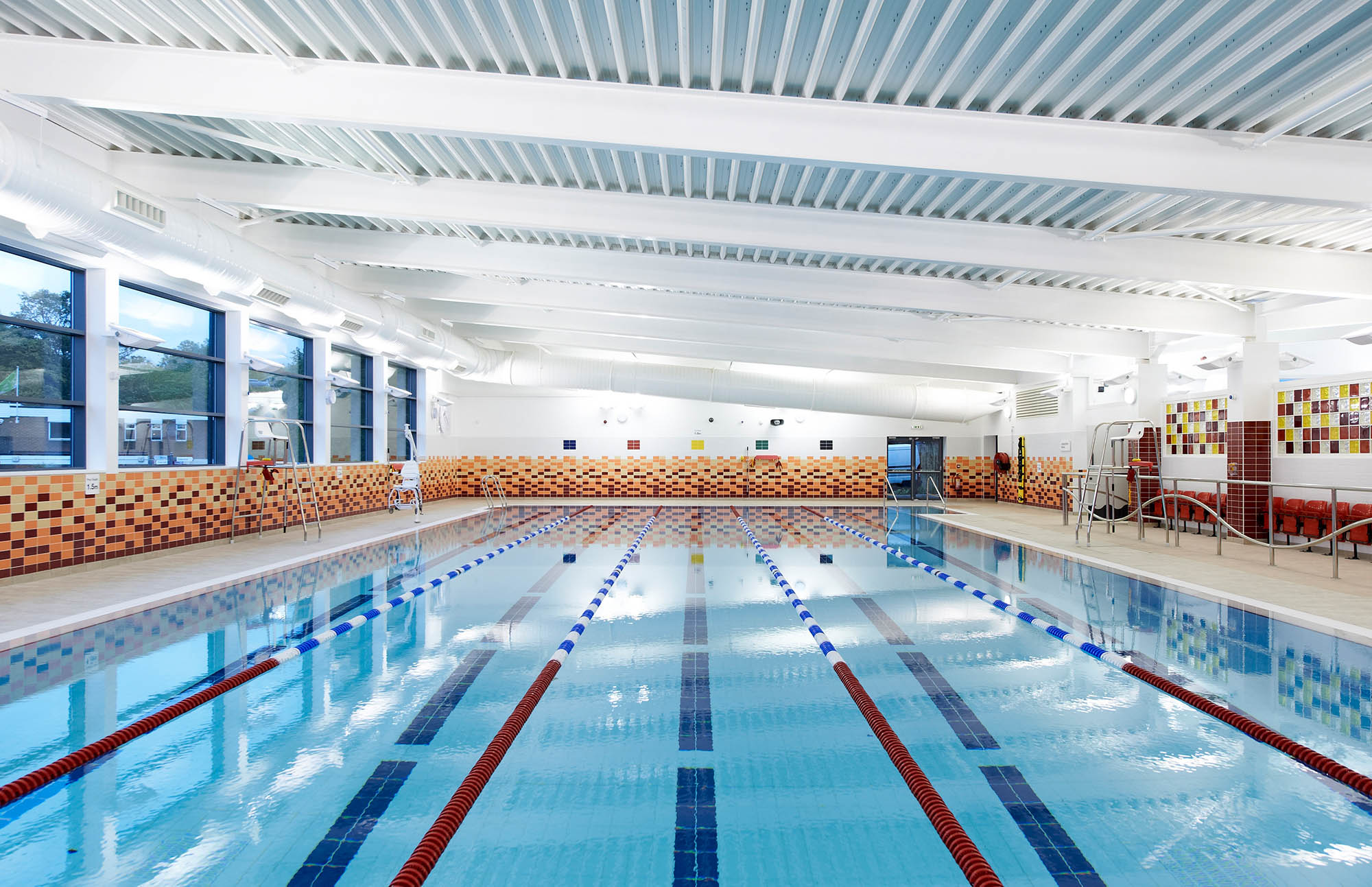 Sowerby Bridge Swimming Pool and Leisure Centre